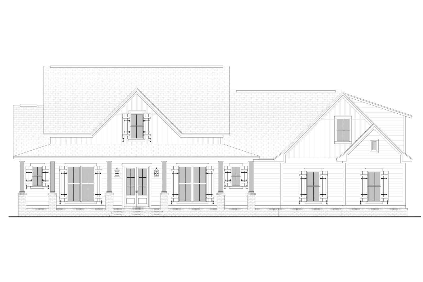 This house plan is now live, see it at  https://hpzplans.com/products/farmington-house-plan.