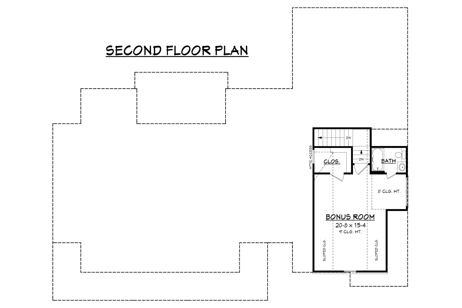 House Plan 2469 is Now Available at – House Plan Zone