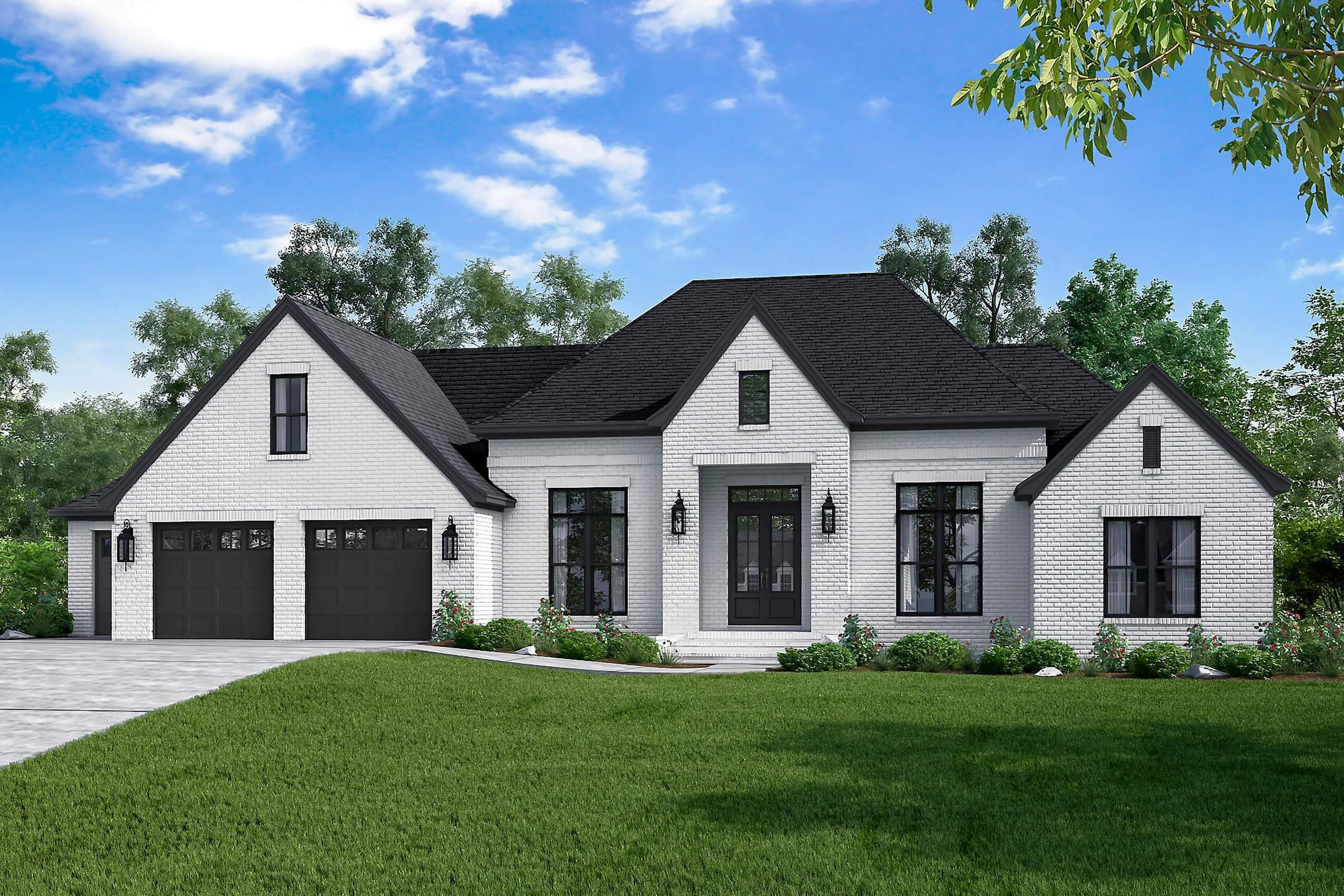 Tiny Home Designs: Cypress Pointe II House Plan
