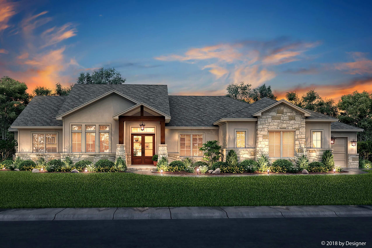 Stillwell Court House Plan on ranch house floor plans with garage, ranch house floor plans with 4 bedrooms, ranch house floor plans with mud room,