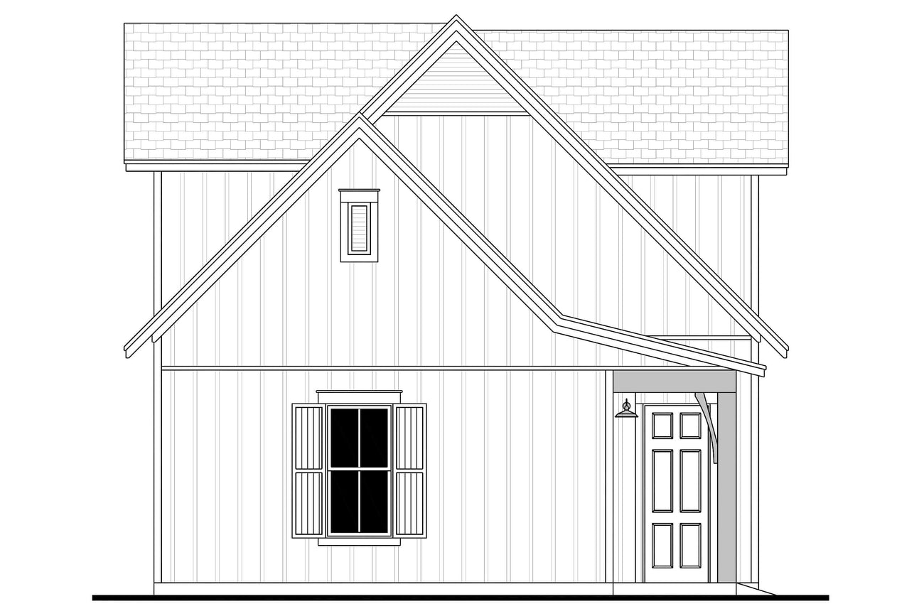 Carriage Hills Garage Plan House Plan Zone