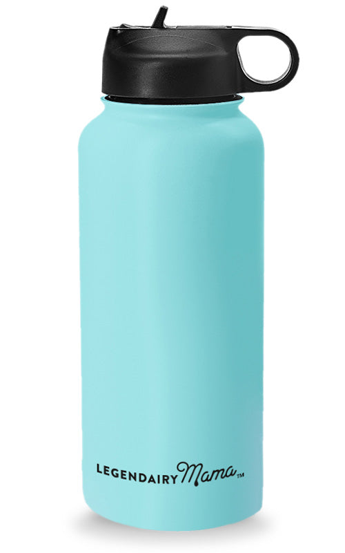 32-oz Vacuum Insulated Water Bottle