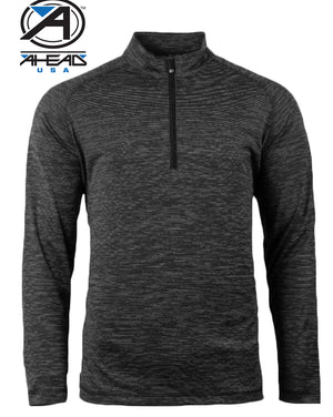 New Ahead Golf Tour Sports Lightweight Breathable Mid Layer