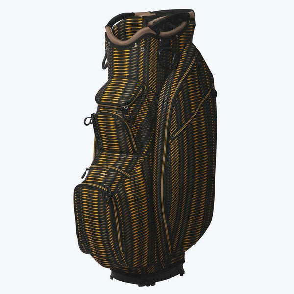 OUUL Python Collection Super Light Cart Bag New Colours