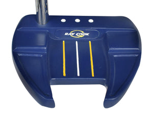 Ray Cook Blue Goose 2.0 BG50 Golf Putter