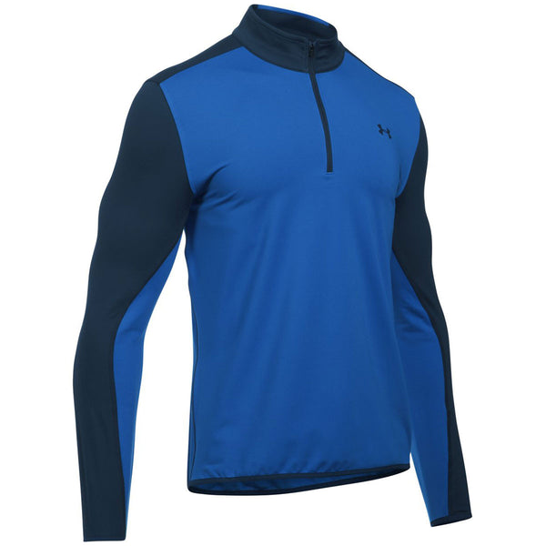 Under Armour 1/4 Zip Storm Mid Layer Golf Pullover