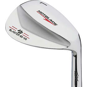 Tad Moore Tour Hotblade Blaster Sand - Lob Wedge - Blast Out Of Bunkers!