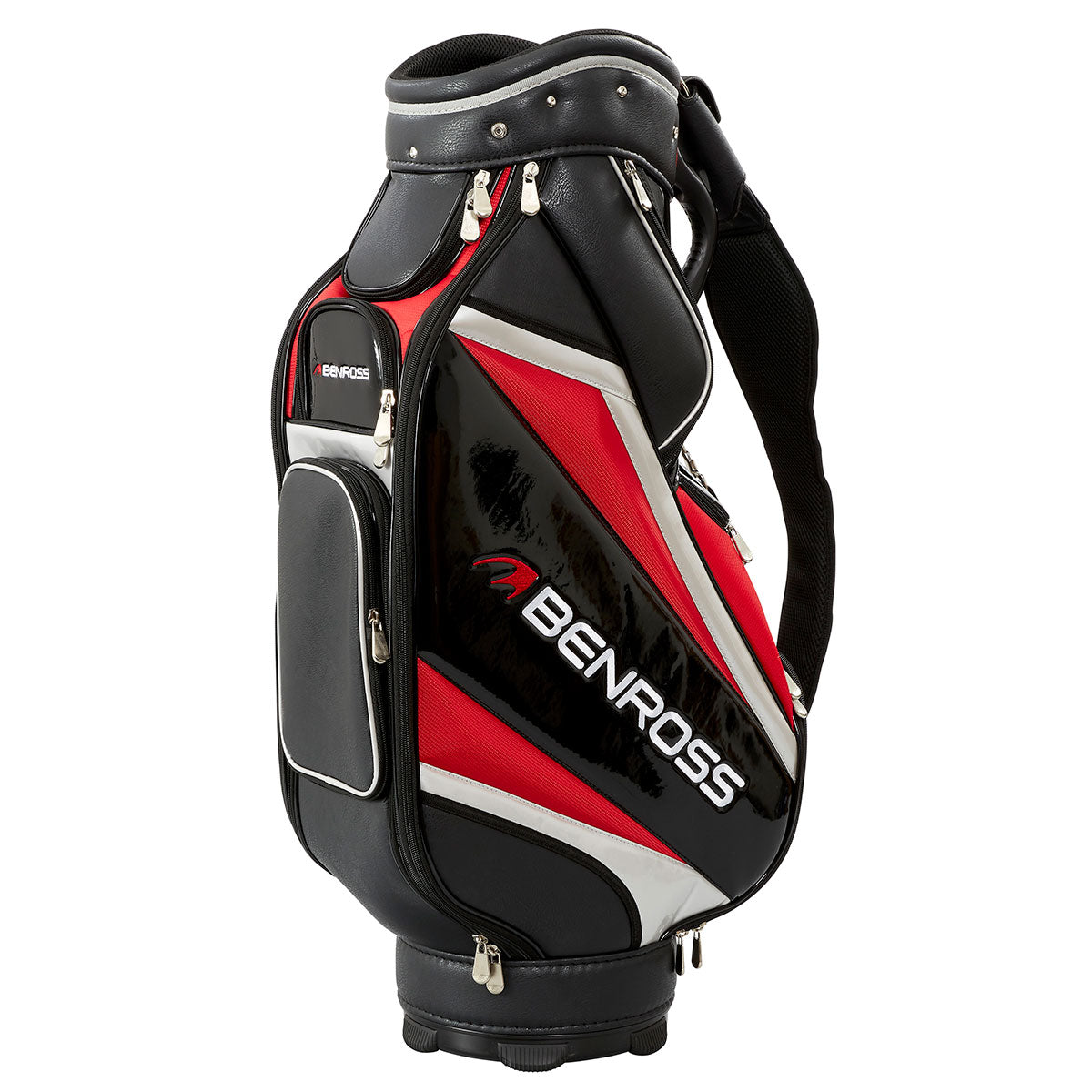 New Benross Premium Tour Staff Bag