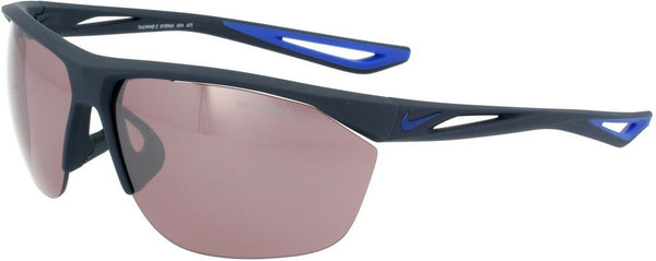 New Nike Tailwind Sport Sunglasses - Blue 404