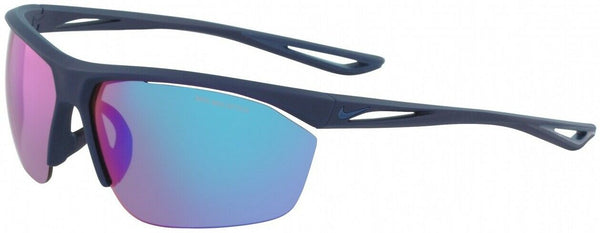 New Nike Tailwind Sport Sunglasses - Blue 433