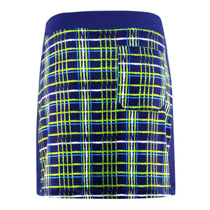 Eleven Ladies 2020  Golf  Printed Skort