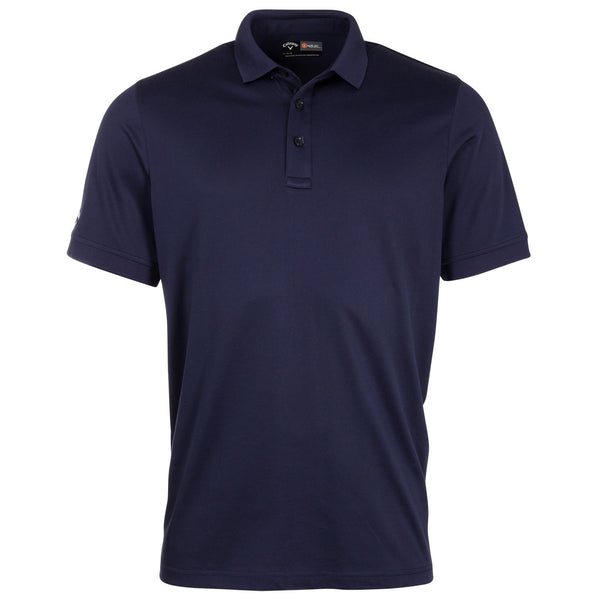 Callaway Opti Soft Cotton Golf Polo Shirt