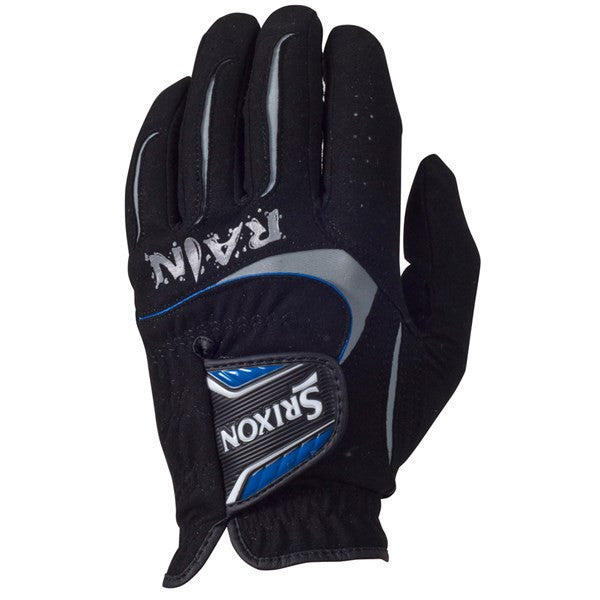 Srixon Golf Mens Rain Gloves Pair