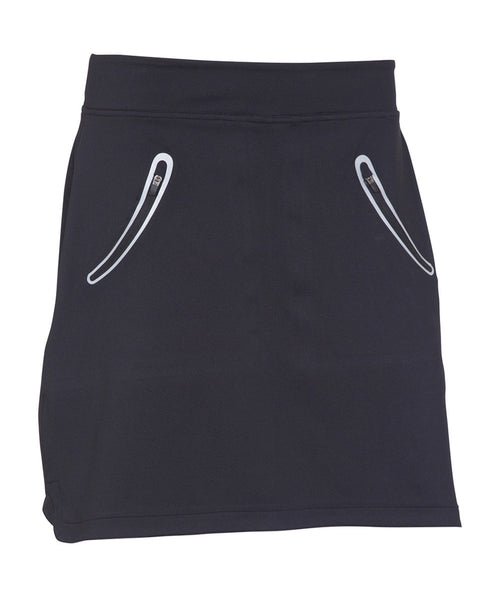 Sunice Ladies Jessie Coolite Basic Golf Skort