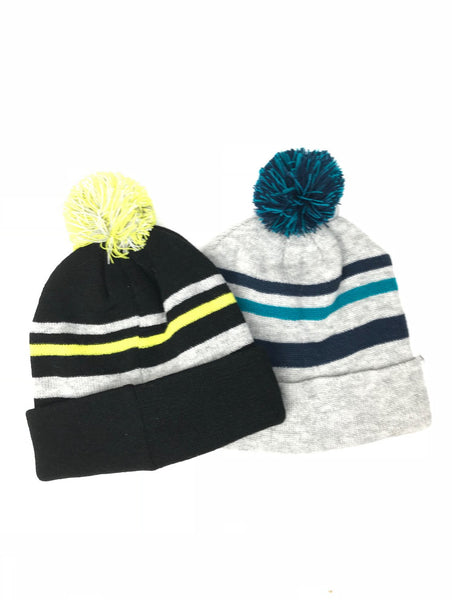 Cypress Point Bobble Hats