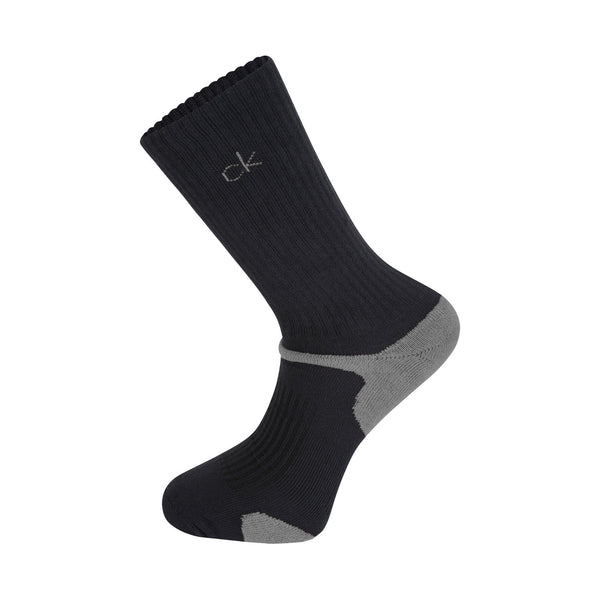 Calvin Klein Tech Golf Socks - 2 Pack