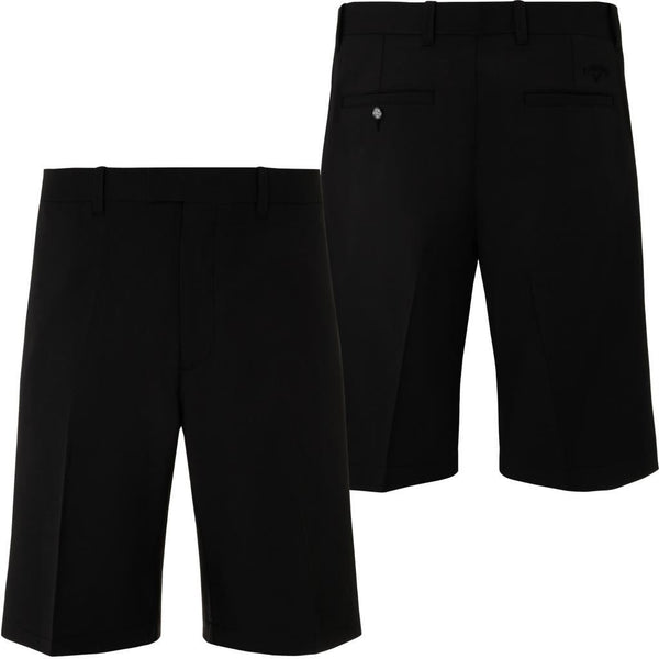 Callaway Tech Flat Front Golf Shorts
