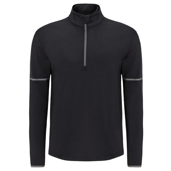 Callaway 1/4 Zip Tech Mid Layer Pullover