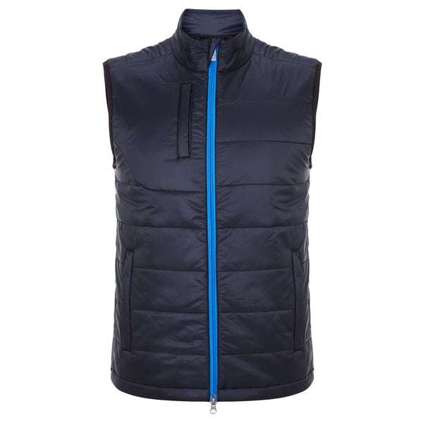 Callaway Puffer 2.0 Opti Therm Golf Vest
