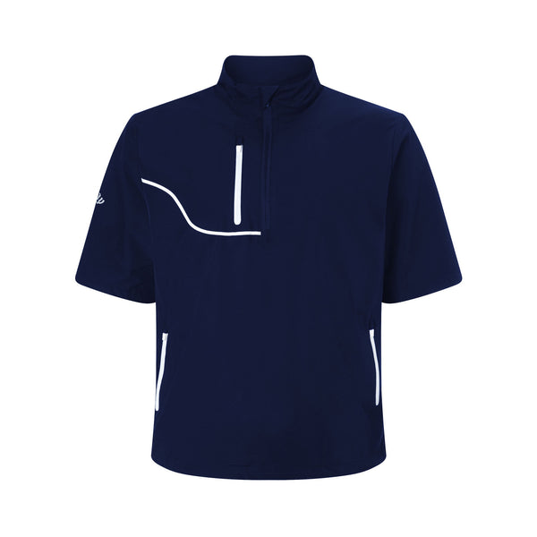Callaway Gust 3.0 1/2 Sleeve Golf Wind Jacket