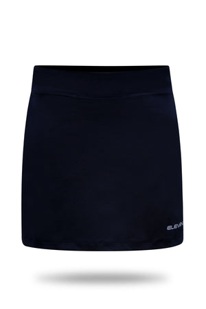 ELEVEN Ladies Plain Golf Stretch Woven Skort FREE HOLDALL