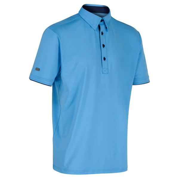 G-MAC by Kartel Malone Mens Polo Shirt