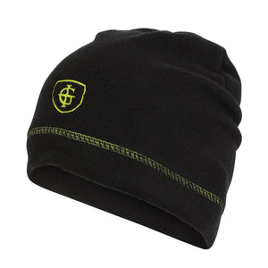 Island Green Fleece  Beanie Hat