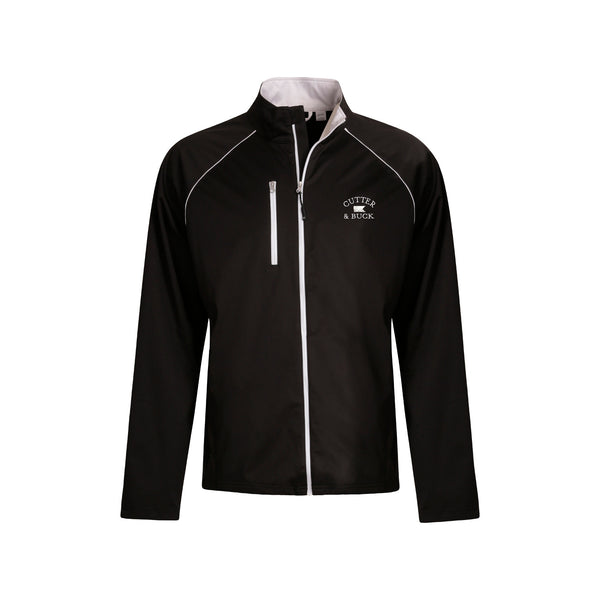 Cutter & Buck Weather-Tec Mount Adams Tour Logo Jacket