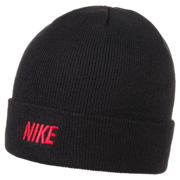 Nike Double Knit Winter Beanie Hats - 2 Styles
