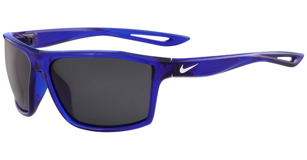 New NIKE LEGEND S EV1061 Blue Sunglasses