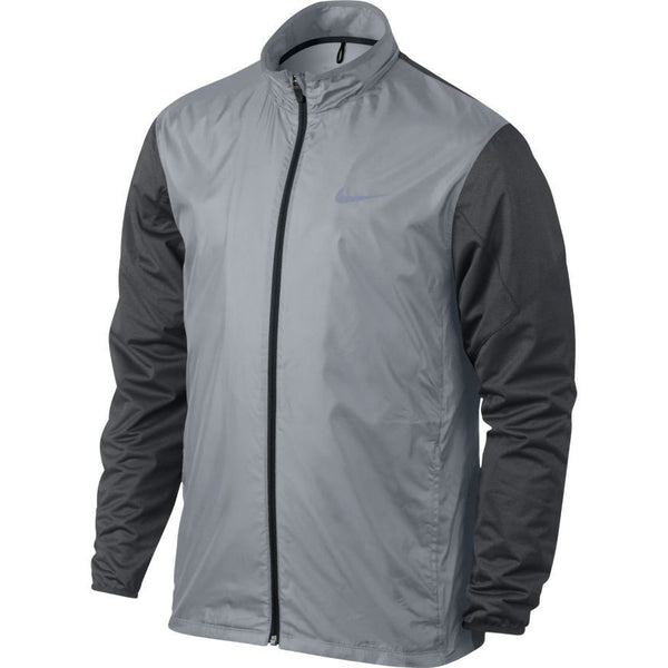 Nike Shield Mens Windproof Golf Jacket - NEW 2017