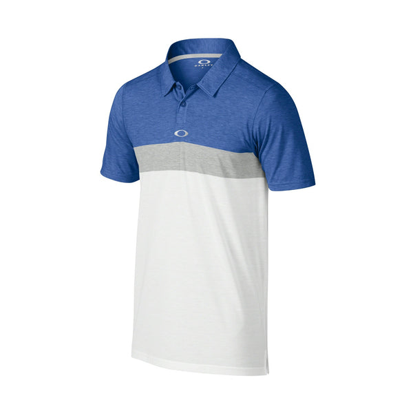 Oakley Anderson Golf Polo Shirt
