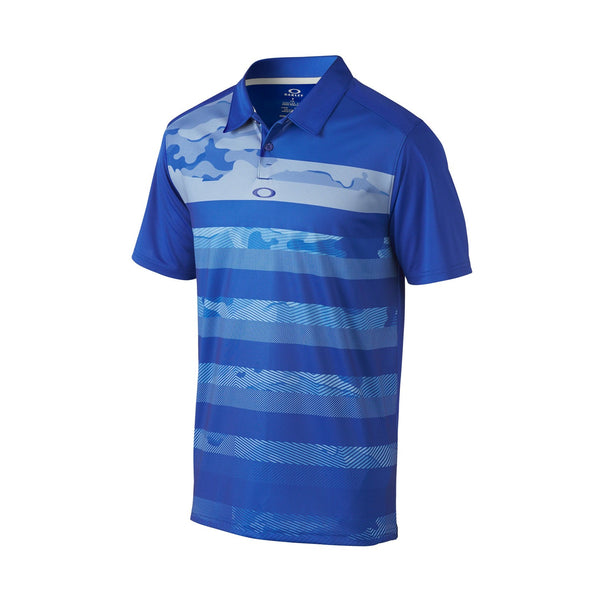Oakley Lowers Golf Polo Shirt