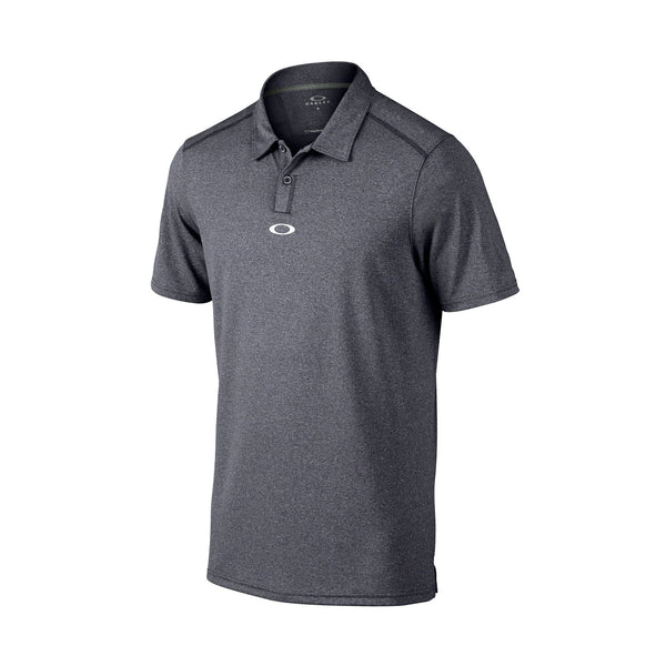 Oakley Roman Tailored Fit Golf Polo Shirt