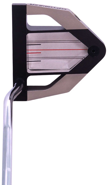 New Constant Putter - 3-D prism Technology - Hole more putts