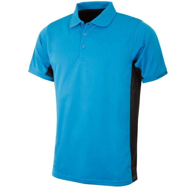 Proquip Tech Colour Block Golf Polo Shirt