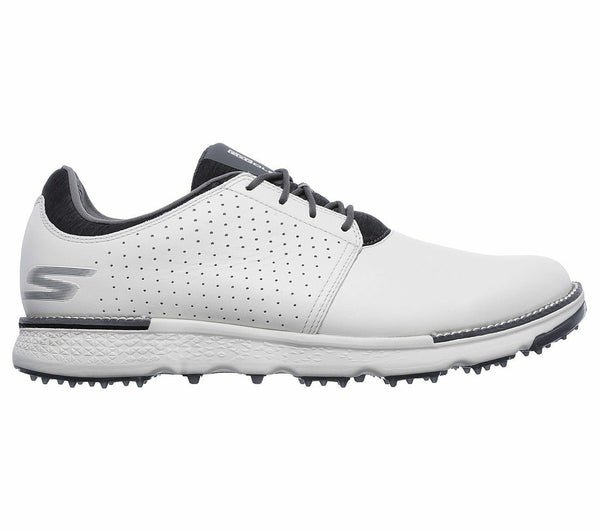SKECHERS GO GOLF ELITE V.3 - APPROACH LT MENS WATERPROOF GOLF SHOES