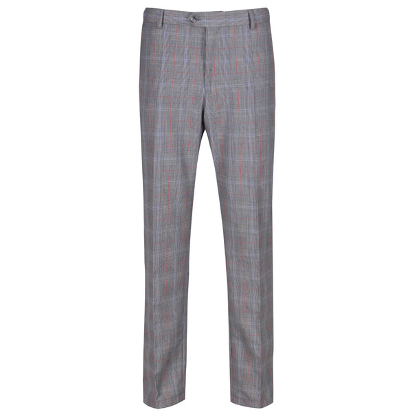 Stromberg Alvin Check Mens Golf Trousers