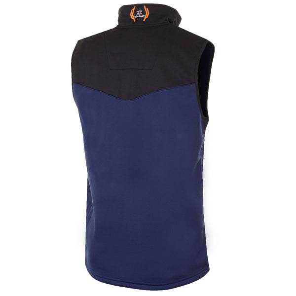 Stuburt Urban Bonded Fleece Gilet