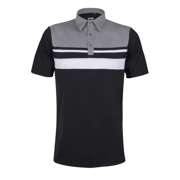 Sub70 Birkdale Performance Polo Shirt + FREE Scorecard Holder