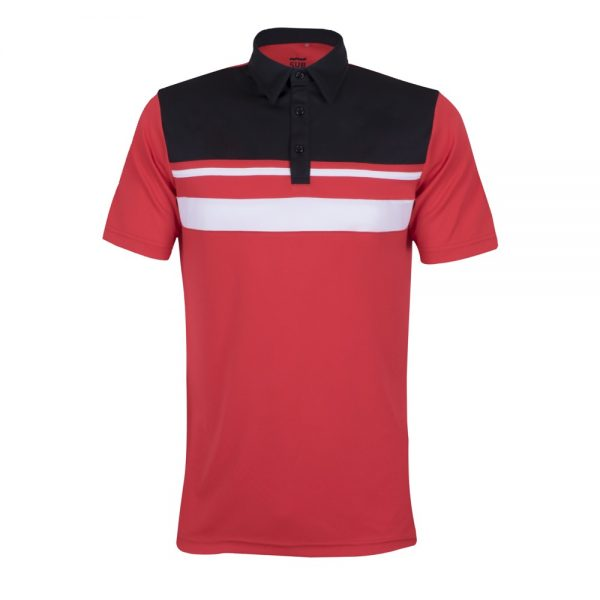 Sub70 Birkdale Performance Polo Shirt