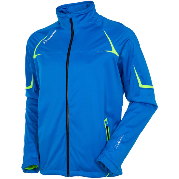 Sunice Langford Flexvent Stretch Waterproof Golf Jacket