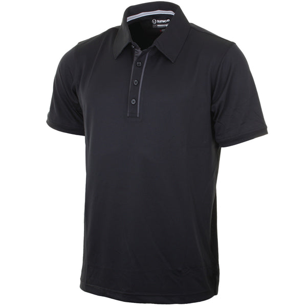 Sunice Oakey X-Static Mens Golf Polo Shirt