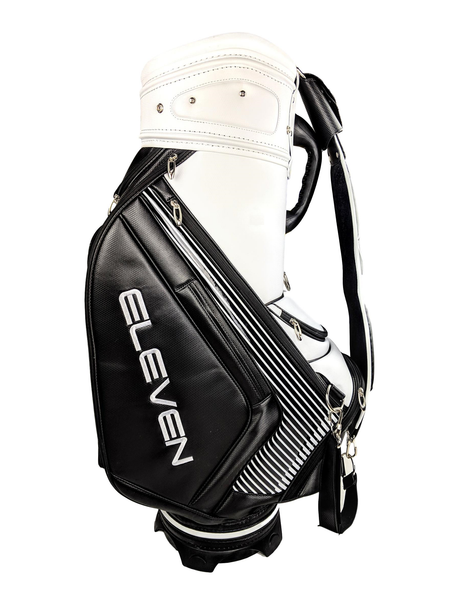 Eleven Golf Staff Tour Bag