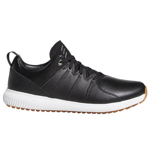 ADIDAS 2019 ADICROSS PPF SHOES - CORE BLACK/NIGHT MET/FTWR WHITE