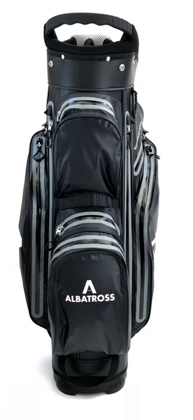 Albatross Waterproof Golf Cart Bag