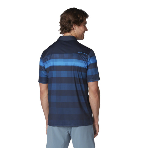 Oakley Daredevil Mens Golf Polo Shirt