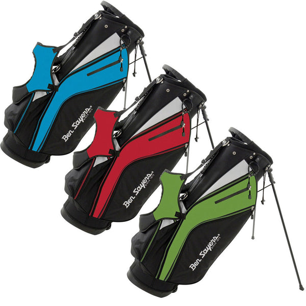 Ben Sayers X Lite Golf Stand Bag