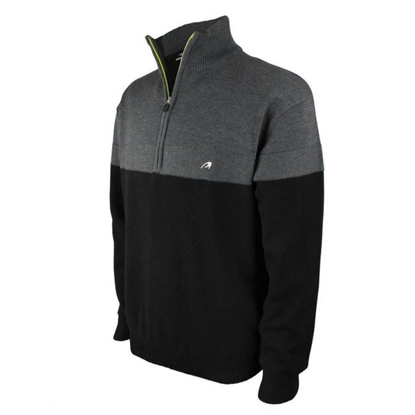 BENROSS PRO-SHELL WINDPROOF SWEATER