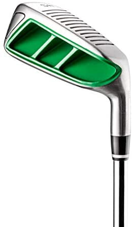 New 2020 Tour Strike Focus Golf Chipper Wedge 45 Degree Square Green